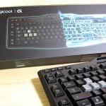 ゲーミングキーボード(G105)