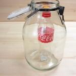 密封瓶サイズ