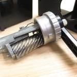 HM201_鉛筆削り